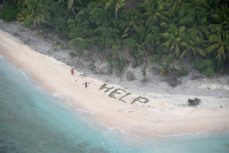 HELP in deserted island2.jpg