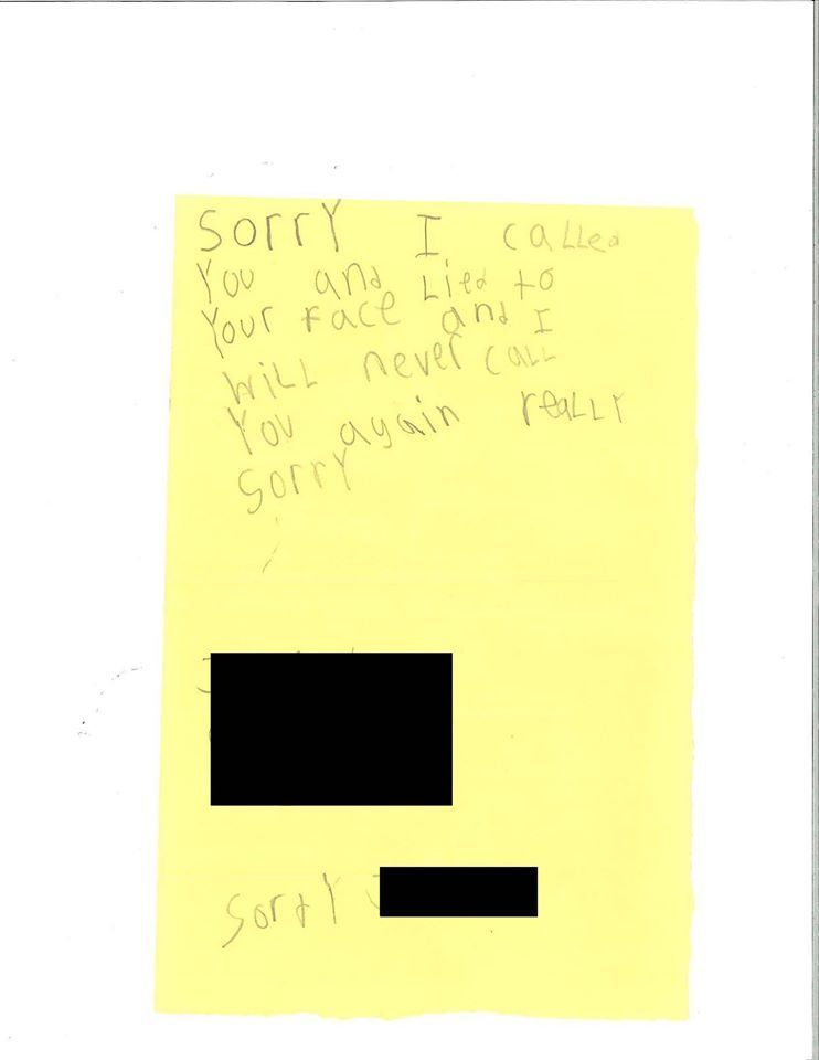 boy's apology to police for test call2.jpg